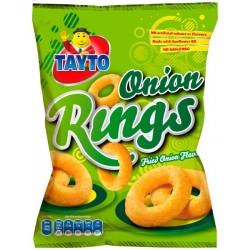 Tayto Onion Rings 24 x 45g