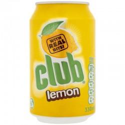 Club Lemon 24 x 330ml
