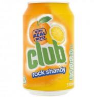 Club Rock Shandy 24 x 330ml