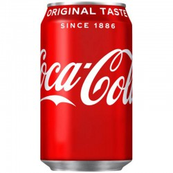 Coca Cola 24 x 330ml