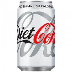 Diet Coke 24 x 330ml