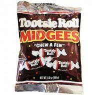 Tootsie Roll Midgees 184g