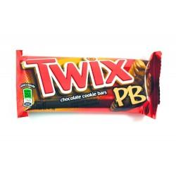 Twix Peanut Butter 47.6g