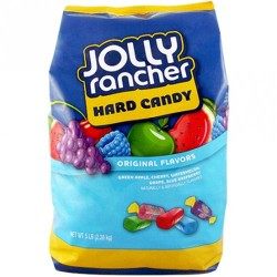 Jolly Rancher Original 2.26kg Bulk Bag