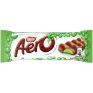 Aero Bubbly Mint Bars 24 x 36g