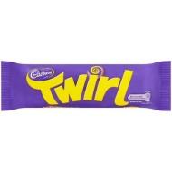 Cadbury Twirl 48 x 43g
