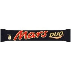 Mars Duo: 32-Piece Box