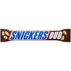 Snickers Duo 32 x 83g