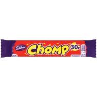 Cadbury Chomp: 60-Piece Box