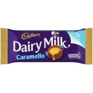 Cadbury Dairy Milk Caramello: 48-Piece Box