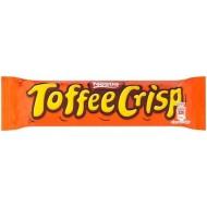 Toffee Crisp Bar 24 x 38g