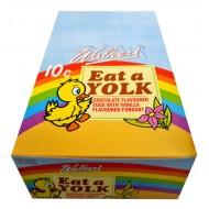 Walkers Eat A Yolk: 140-Piece Box