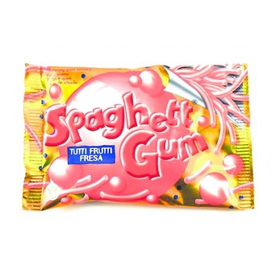Spaghetti Gum: 24-Piece Box
