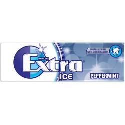 Wrigley's Extra Ice Peppermint: 30-Piece Box