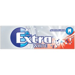 Wrigley's Extra Ice White: 30-Piece Box