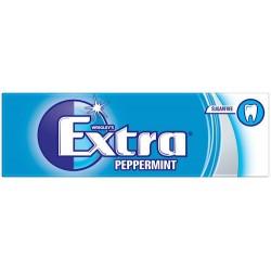 Wrigley's Extra Peppermint: 30-Piece Box