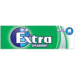 Wrigley's Extra Spearmint: 30-Piece Box
