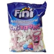Fini Pink & White Marshmallows: 600-Piece Bag