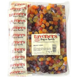 Midget Gems: 3kg Bag