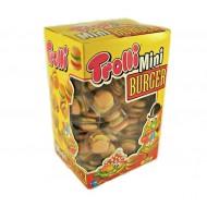 Trolli Mini Burger: 80-Piece Box