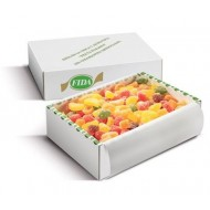 Fruit Jellies: 3kg Bag