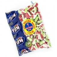 Fini Fizzy Watermelon Slices: 250-Piece Bag
