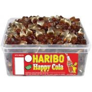 Haribo Cola Bottles: 375-Piece Tub