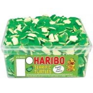 Haribo Terrific Turtles: 375-Piece Tub