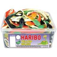 Haribo Yellow Bellies: 24-Piece Tub