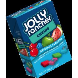 Jolly Rancher Fruit Chews 58g