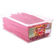 King Regal Strawberry Pencils: 120-Piece Box