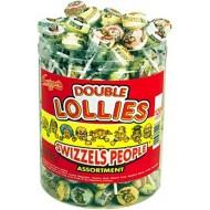 Double Lollies: 120-Piece Tub