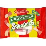 Squashies Drumsticks: 24-Piece Box