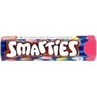 Nestle Smarties Tube 48 x 38g