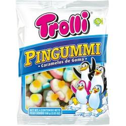 Trolli Pingummi: 12-Piece Box
