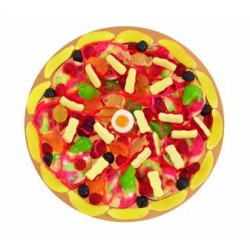 Giant Candy Pizza 435g