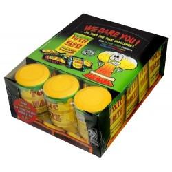 Toxic Waste Yellow 12 x 42g