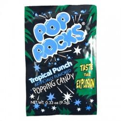 Pop Rocks Tropical Punch 9g