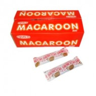 Caffrey's Macaroon Bar: 56-Piece Box