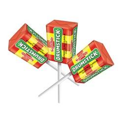 Drumstick Lollipop: 60-Piece Box