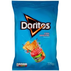 Doritos Cool Original Large 19 x 150g