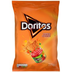 Doritos Tangy Cheese Large 19 x 150g