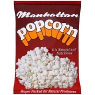 Manhattan Salted Popcorn: 40-Piece Box