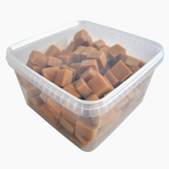 Vanilla Fudge 2kg Tub